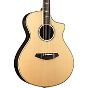 Breedlove 2015 Stage Concert Cutaway Acoustic-Electric Guitar