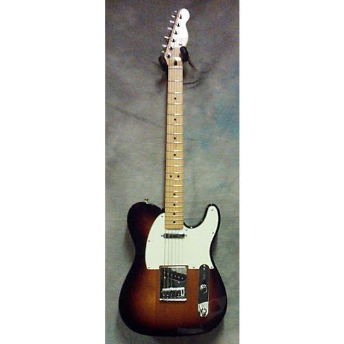 Fender 2015 Standard Telecaster Solid Body Electric Guitar