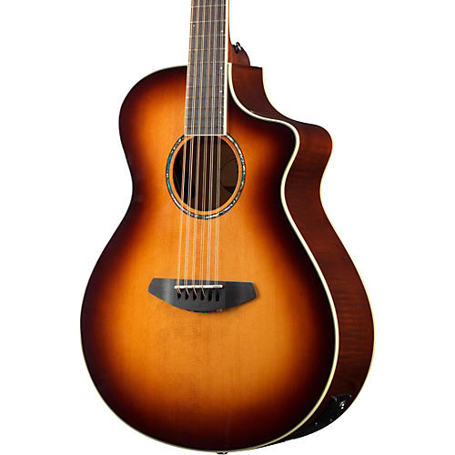 Breedlove 2015 Studio 12-String Acoustic-Electric Guitar-thumbnail