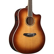 Breedlove 2015 Studio Dreadnought Acoustic-Electric Guitar