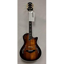 Taylor 2015 T5Z Custom Koa Hollow Body Electric Guitar