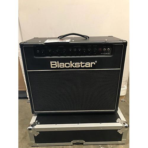 used blackstar 2015 venue series ht club 40 40w tube guitar combo amp guitar center. Black Bedroom Furniture Sets. Home Design Ideas