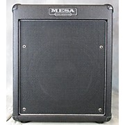 Mesa Boogie 2015 Walkabout 1x12 300W Tube Bass Combo Amp