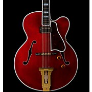 Gibson 2015 Wes Montgomery L-5 CES Electric Hollowbody