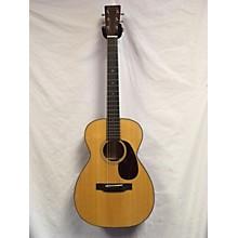 Martin 2016 0-18 Acoustic Guitar