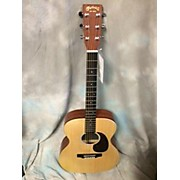 Martin 2016 000CXE Custom Acoustic Electric Guitar