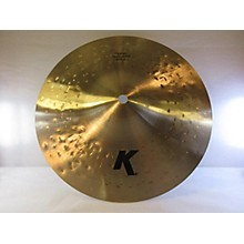 Zildjian 2016 10in K Custom Dark Splash Cymbal
