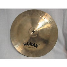 Wuhan 2016 11in China Cymbal