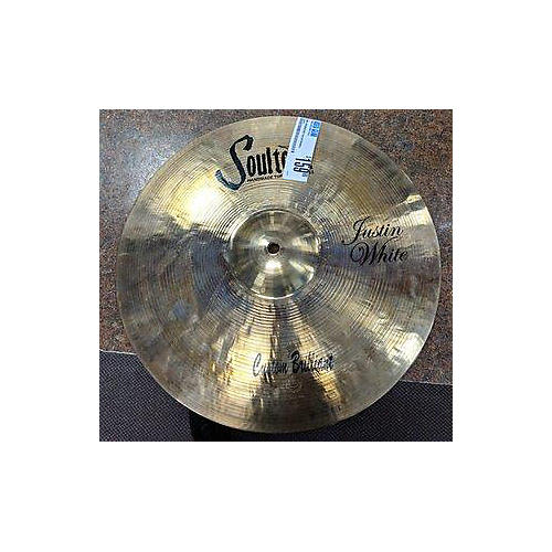 Soultone 2016 14in CUSTOM BRILLIANT Cymbal