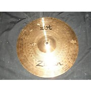 Zildjian 2016 14in ZBT Crash Cymbal