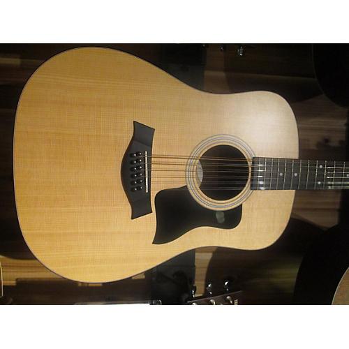 Taylor 2016 150e 12 String Acoustic Electric Guitar-thumbnail