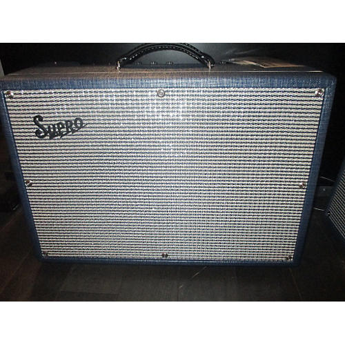 Supro 2016 1624T Tube Guitar Combo Amp