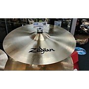 Zildjian 2016 18in A Series Medium Thin Crash Cymbal