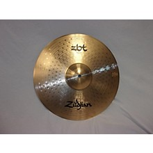 Zildjian 2016 18in ZBT Crash Ride Cymbal