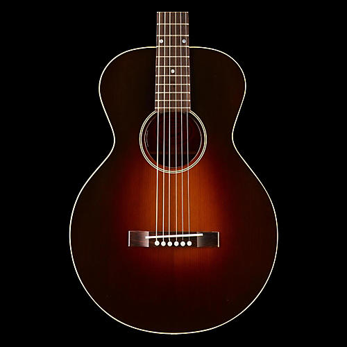 Gibson 2016 1928 L-1 Blues Tribute Acoustic-Electric Guitar-thumbnail