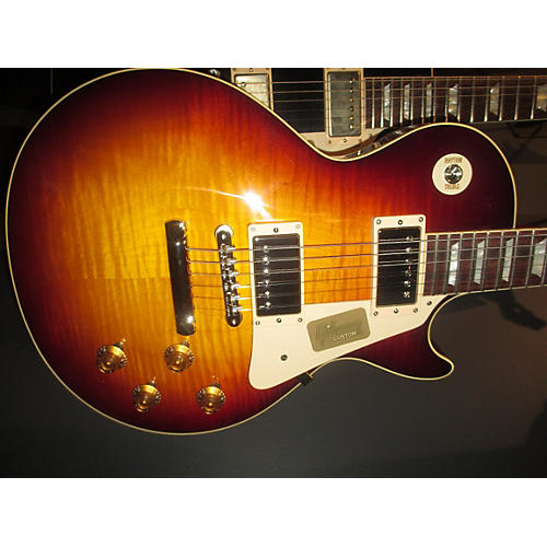 Gibson 2016 1958 Les Paul Standard Historic Reissue Solid Body Electric Guitar