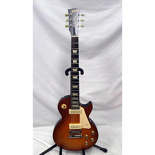 Gibson 2016 1960S Tribute Les Paul Studio Solid Body Electric Guitar