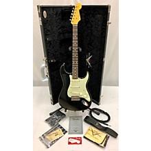 Fender 2016 1961 Stratocaster Journeyman Custom Shop Solid Body Electric Guitar