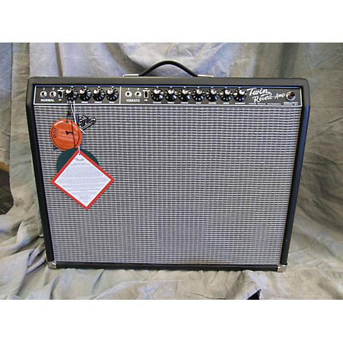 Fender 2016 1965 Reissue Twin Reverb 85W 2x12-thumbnail