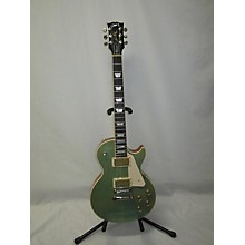 Gibson 2016 2018 Les Paul Classic Solid Body Electric Guitar