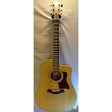 Taylor 2016 210CE Acoustic Electric Guitar