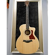 Taylor 2016 214ce Acoustic Electric Guitar