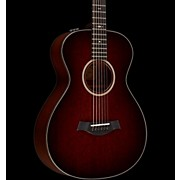Taylor 2016 500 Series 522e-SEB 12-Fret Grand Concert Acoustic-Electric Guitar