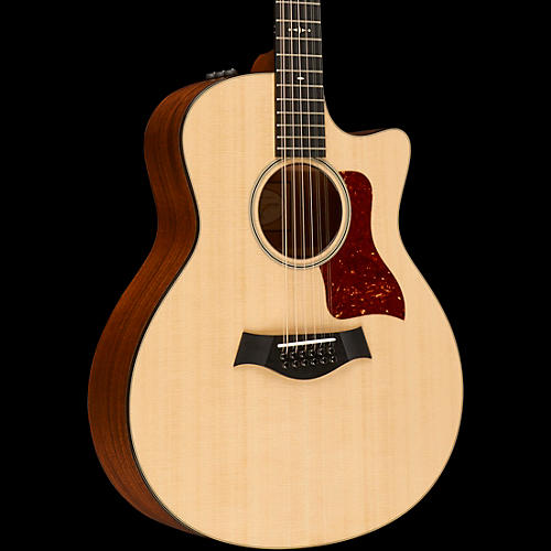 Taylor 2016 500 Series 556ce Grand Symphony 12-String Acoustic-Electric Guitar Medium Brown Stain