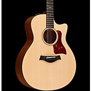 Taylor 2016 500 Series 556ce Grand Symphony Acoustic-Electric Guitar