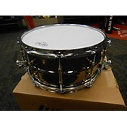Ludwig 2016 6.5X14 LB419KT BRASS Drum