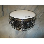 Natal Drums 2016 6X13 Hand Hammered Series Snare Drum