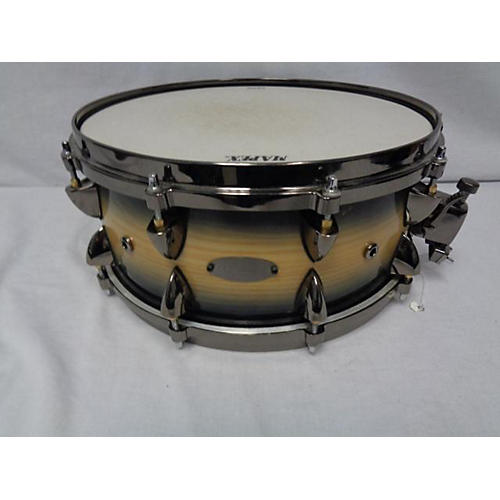 Orange County Drum & Percussion 2016 6X14 MAPLE SHELL Drum