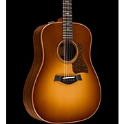 Taylor 2016 700 Series 710e Dreadnought Acoustic-Electric Guitar