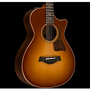 Taylor 2016 700 Series 712ce Grand Concert Acoustic-Electric Guitar