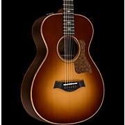 Taylor 2016 700 Series 712e 12-Fret Grand Concert Acoustic-Electric Guitar