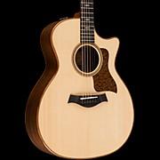 Taylor 2016 700 Series 714ce Grand Auditorium Acoustic-Electric Guitar