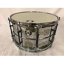 Ludwig 2016 8X14 Black Magic Snare Drum