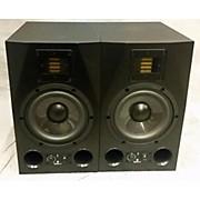 Adam Audio 2016 A7X Pair Powered Monitor
