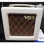 Vox 2016 AC4TV MINI Tube Guitar Combo Amp