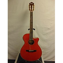 Ibanez 2016 AEG10NII Classical Acoustic Electric Guitar