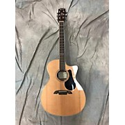 Alvarez 2016 AG75CE Grand Auditorium Acoustic Electric Guitar