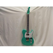 G&L 2016 ASAT Classic Bluesboy Solid Body Electric Guitar