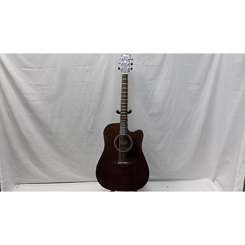 Ibanez 2016 AW54CEOPN Acoustic Electric Guitar