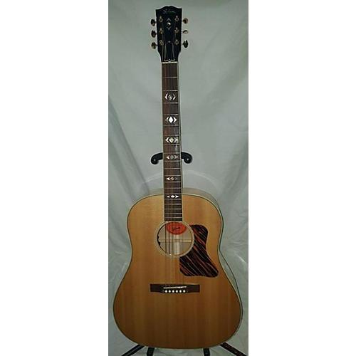 Gibson 2016 Advsnced Jumbo Deluxe Acoustic Electric Guitar