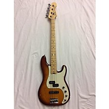 Fender 2016 American Elite Precision Bass Electric Bass Guitar