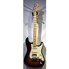 Fender 2016 American Elite Stratocaster HSS Shawbucker Solid Body Electric Guitar
