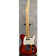 2016 American Elite Telecaster Solid Body Electric Guitar