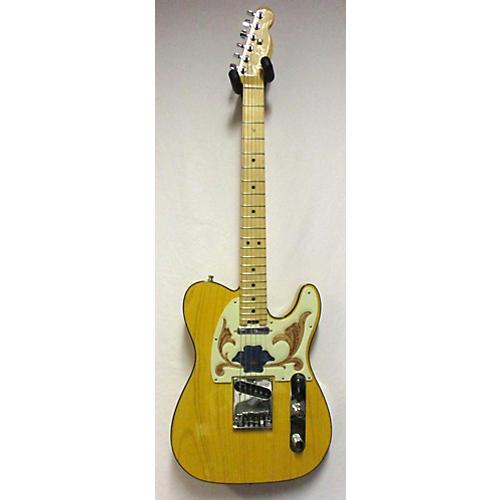 Fender 2016 American Elite Telecaster Solid Body Electric Guitar-thumbnail