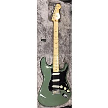 Fender 2016 American Professional Stratocaster Solid Body Electric Guitar