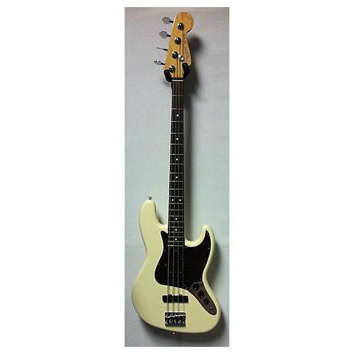 Fender 2016 American Standard Jazz Bass Electric Bass Guitar